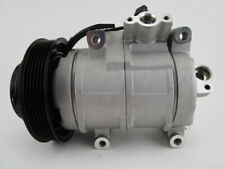 A/C AC Compressor with clutch for 2013-2017 Accord 3.5L