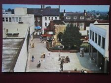 Unposted Brentwood Collectable Essex Postcards