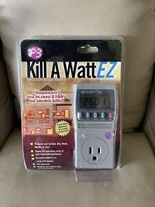 NEW P3 International KIll A Watt EZ Electricity Usage Monitor Free Shipping