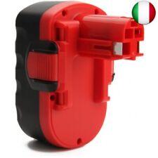 Exmate 18V 3.5Ah PSR18 GSR18 Batteria per Bosch 2607335536 2607335535 18V (18V)