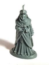 1 x VILLAGEOIS NOBLE WOMEN- BONES REAPER miniature figurine rpg d&d B51022