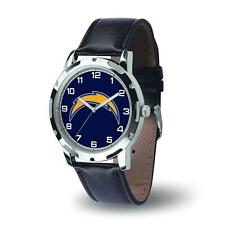 NIP - NFL - Official Chargers Logo Wrecker Watch by Rico / Sparo, WTWRE3401