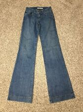 JBRAND Jeans Size 24 Inseam 36 NWOT