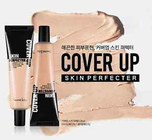 NEW Cover Up Skin Perfecter Makeup BB Cream 30ml / Korean Cosmetics USA shipping