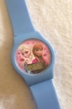 Disney Princess Girls Day Date Excellent Condition Working Digital Watch