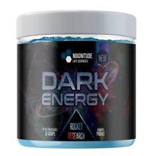 DARK ENERGY Pre-workout - FREE SHIPPING!! - preworkout - Choose Flavor!