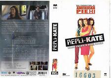 REPLI-KATE - HANNO CLONATO LA DONNA IDEALE! (2002) vhs ex noleggio