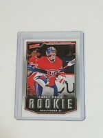 Carey Price Rookie Canadiens 2007-08 Upper Deck Victory #303 NMMT