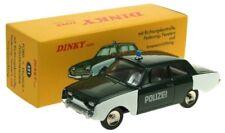 DINKY ATLAS FORD TAUNUS POLIZEI MODEL CAR - REF 551