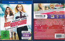 MISS BODYGUARD --- Blu-ray --- Actionkomödie --- Reese Witherspoon ---