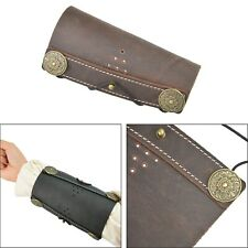 New listing Cow Leather Arm Guard Protector Gear Bow Shooting Target Archery Traditional TE