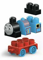 Mega Bloks Thomas & Friends 5 Pirce Buildable Thomas Train Engine