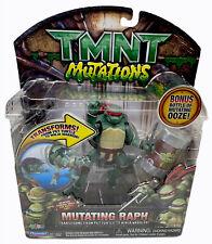 TMNT Mutations Mutating Raph Playmates Teenage Mutant Ninja Turtles 2007 Boxed