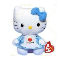 Hello Kitty - Kitty I love Japan peluches misura 1