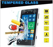 Vitre protection VERRE TREMPE pour Nokia Lumia 520 630 730 830 925 1020 1320 152