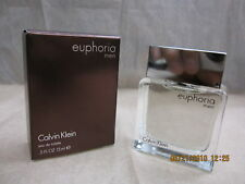 EUPHORIA MEN CALVIN KLEIN 0.5 FL oz / 15 ML EDT Splash