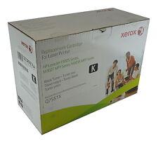 Xerox Q7551X Compatible Toner Cartridge f/ HP LaserJet P3005 M3027mfp M3035mfp