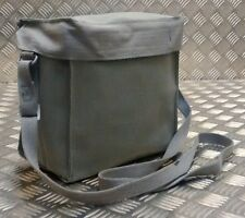 Genuine Danish (CD)  Army Vintage Gas Bag. Side / Shoulder / Haversack - NEW