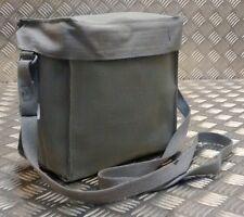 Genuine Danish (CD) Army Vintage Gas bag. Side / Shoulder-Bag - NEW