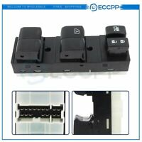 Window Switch For 2009-2014 Nissan Cube 1.8L Front LH Driver Side 254011FC0A