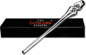 Official Glencairn Crystal Whisky Pipette Water Dropper
