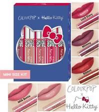 Colourpop PUROLAND Lipstick Set