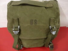 "Vietnam Era US Army/USMC M1956 M1961 Combat Field Pack ""Butt Pack"" Dated 1965"