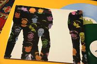 Radiohead 2LP Entertaining Auntie Orig 2008 NM Bi-Color Vinyl Top Rare