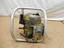 RARE VINTAGE CLINTON R55 GL  CHAINSAW MOTOR GOCART MINI BIKE  #14