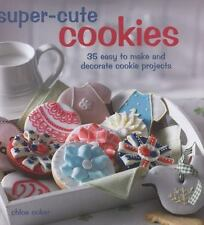 NEW - Super Cute Cookies by Chloe Coker