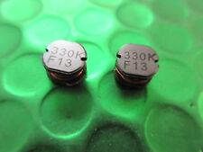 CD75-330KC, 33UH SMD Bobina Inductor. ** 10 por Venta **