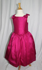 JANIE AND JACK girls 6 SPECIAL OCCASION pink dress