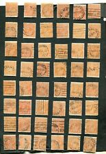 Stamp Lot Of Australia, Scott #27, 27A , 2 Scans ($200+)