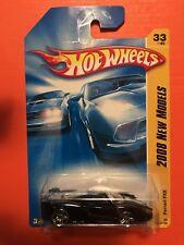Hot Wheels Ferrari FXX 2008 Rare