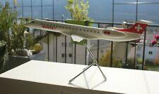SWISS Embraer EMB-145, 1:72, Space Models