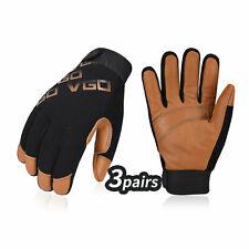 Vgo 13pairs 4 Thinsulate C100 Winter Waterproof Light Duty Glove Ga9603fw