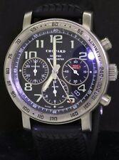 Chopard 1000 Miglia 8915 Titanium automatic chronograph men's watch