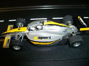 1/32 slot cars Scalextric Dallara Indy #9