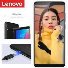 Global Version Lenovo K5 Pro 4GB 64GB Snapdragon636 Octa Core Smartphone