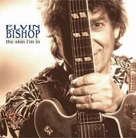 The Skin I'm In - Audio CD By Elvin Bishop - VERY GOOD