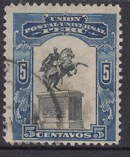Peru Stamps