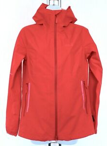 Jack Wolfskin Sierra Pass Womens Jackets size small 8/10