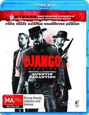 Django Unchained (Blu-ray, 2018)