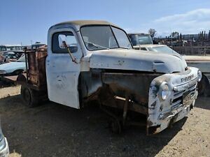 Vintage And Classic Exterior Parts For 1950 Dodge B 1 For Sale Ebay