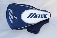 NEW Mizuno JPX 825 driver head cover OEM FREE SHIP headcover Blue/White 460cc