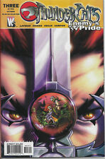 THUNDERCATS ENEMY'S PRIDE #3 - Back Issue (S)