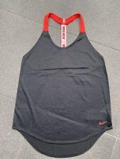 """Nike Top schwarz / rot Gr.S """"NEU und UNGETRAGEN"""""""