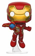 Funko - Marvel Avengers Infinity War Pop 1 Figurine 26463