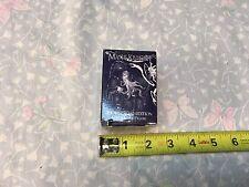 WizKids Mage Knight Sorcery Draconum LE figure Tena'Shachor # 219 in box