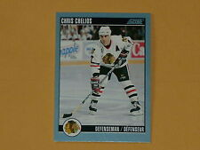 1992-93 Score Canadian Hockey Card FINISH YOUR SET ``U PICK LOT`` 10/1.29